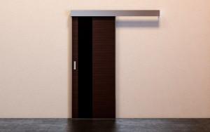 Двери экошпон Купе от Топ-Комплект