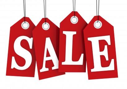 Распродажа в Алматы и Астане от Caramella
