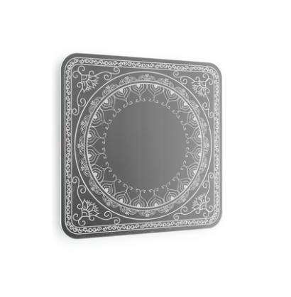 Зеркала Damasco CS/5093-P от Calligaris