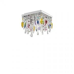 Освещение Светильник потолочный GIADA COLOR PL4 от IDEAL-LUX