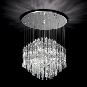 Освещение Люстра  MAJESTIC SP10 от IDEAL-LUX