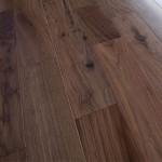 Паркетная доска Американский орех «Congaree» от GALATHEA