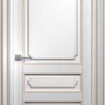 Двери шпонированные Палермо 4 от Мебель Массив