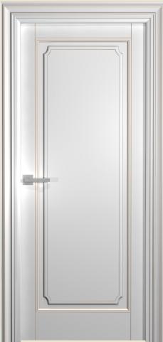Двери шпонированные Палермо 7 от Мебель Массив