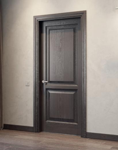 Двери шпонированные Avenue 81 от Мебель Массив