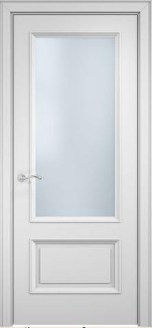 Двери шпонированные Сицилия 2 ПО от Мебель Массив