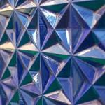 Стеновые панели Стеновые панели 3D CRISTALLO 0031 от LETO