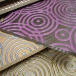 Стеновые панели Стеновые панели 3D CIRCLE 0017 от LETO