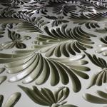 Стеновые панели Стеновые панели 3D FARFALLA 0025 от LETO