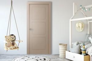 Двери шпонированные Granna (полотно глухое) от Belwooddoors
