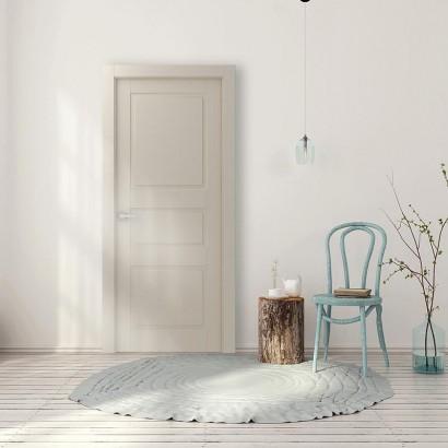 Двери шпонированные Инари (полотно глухое) от Belwooddoors