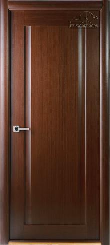 Двери шпонированные Ланда (полотно глухое) от Belwooddoors