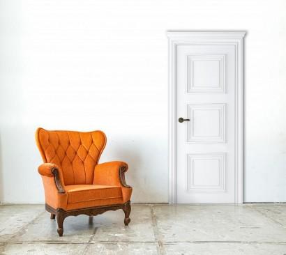 Двери шпонированные Палаццо 3 (полотно глухое) от Belwooddoors