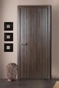 Двери шпонированные Palladio (полотно глухое) от Belwooddoors