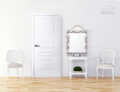 Двери шпонированные Роялти (полотно глухое) от Belwooddoors