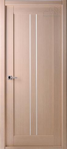 Двери шпонированные Челси (полотно глухое) от Belwooddoors